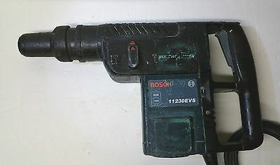 Bosch 11230EVS SDS-MAX Variable-Speed Heavy Duty Rotary Hammer Drill
