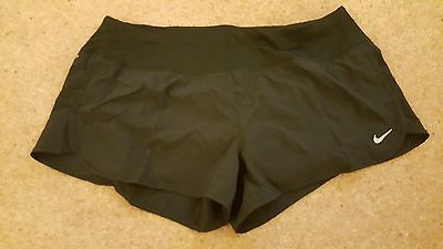 Nike Elite Athlete Issue  Size L Ladies Running Shorts BNWT
