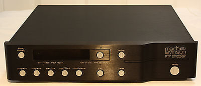 Mark Levinson No. 37 CD Transport. Recently Serviced. Financing Available.