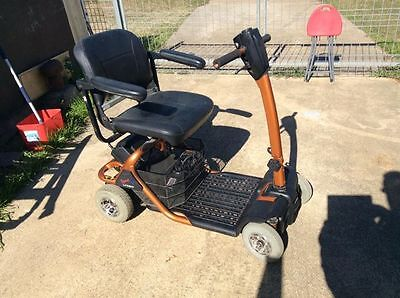 Mobility Scooter - Portable -