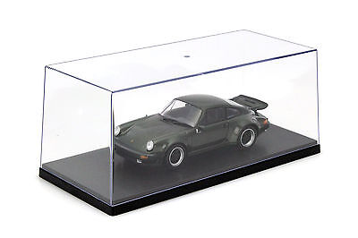 Triple9 Acrylic Single cabinet for model cars scale 1:24