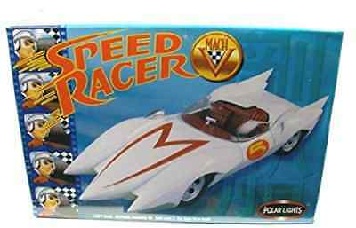 Speed Racer Model