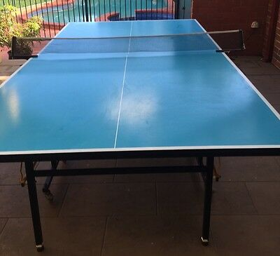 Superior Stiga Table Tennis Table