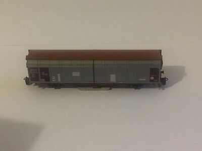 Roco 37559 Tt Track Cleaning Wagon New In Box Dr
