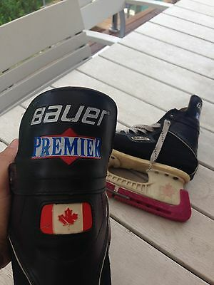 Crazy price! Ice Skates - Kids Ice Hockey - great bargain - dont miss this!