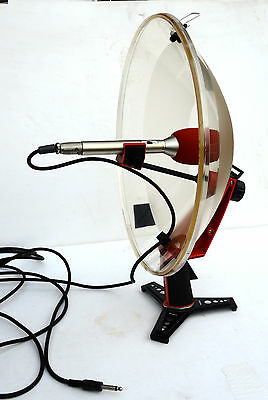 Antenne Parabolique Sony + Micro +Cable  Parabolic Reflector Pbr-400