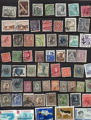 170+ European stamps, 10+ countries CLEARANCE