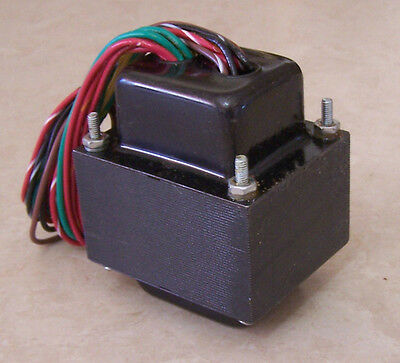 Fender Champ, Princeton Power Transformer 125P1B, 022772