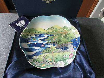 Old TuptonWare Plate.TW7239