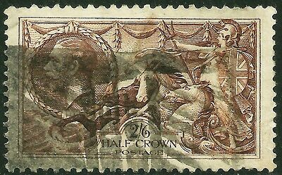 Great Britain Stamp #222 Used 1934
