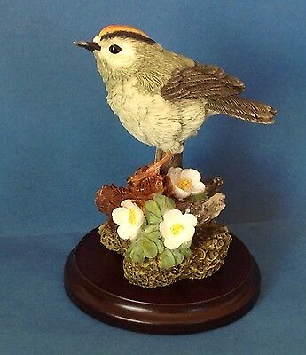 Country Artists Goldcrest