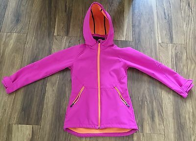 H&M jacket with hood - girls 9-10 Years