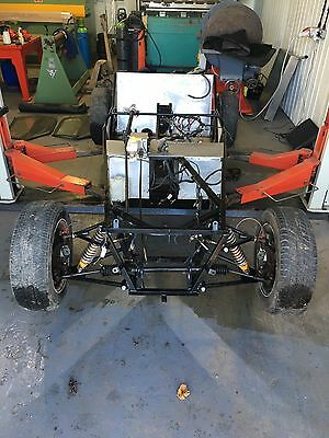 westfield kit car chassis (SE)