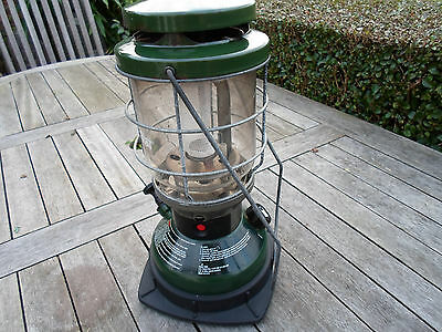 Coleman Northstar Fishing / Camping Light Lamp