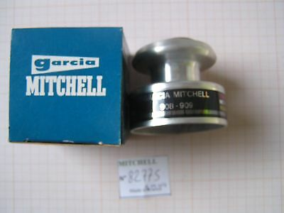 Bobine Moulinet Mitchell 908 909  Spool Reel Part 82775 Bobina Mullineli Carrete