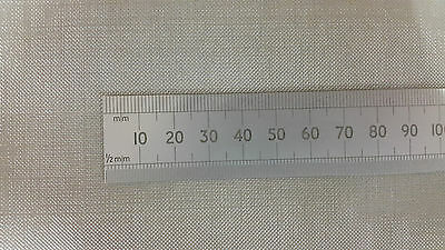 Magnetic Woven Wire Mesh (Chrome Steel 430) 0.400mm opening (44 Mesh)