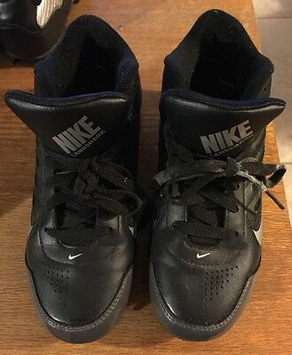 Nike Youth Football Cleats Size 4.5 Youth