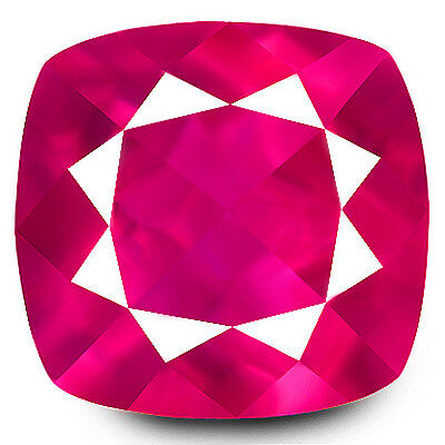 1.65ct NATURAL EARTH MINED LOOSE GEMSTONE PINK RUBELLITE TOURMALINE MOZAMBIQUE