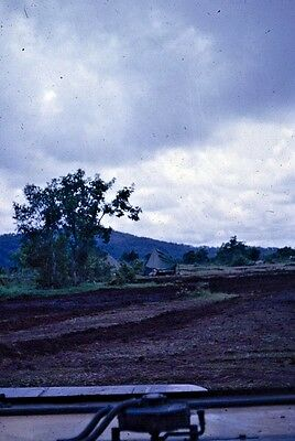 Vietnam Slide- Army GI w/2nd Batt 16th Inf 1ST INFANTRY DIVISION collection #68