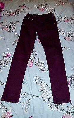 girls next jeggings jeans age 10