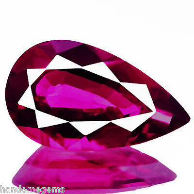 2.75ct NATURAL EARTH MINED LOOSE GEMSTONE PINK RUBELLITE TOURMALINE MOZAMBIQUE