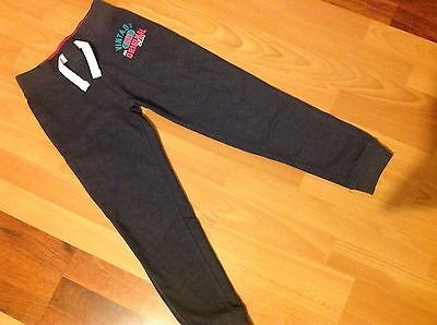 Girls next joggers blue age 9 years