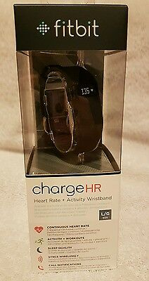 Fitbit Charge HR Size Large