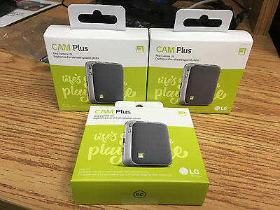 Genuine Lg G5 Cam Plus Cbg-720