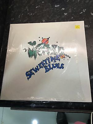 The Meteors  - The Meteors Sewertime Blues LP No Reserve