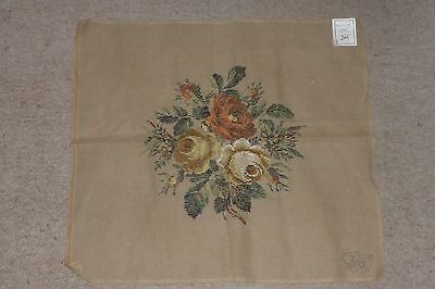 Vintage IVO Trammed Tapestry Canvas