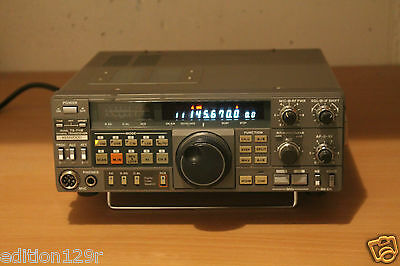Kenwood TS 711E 2m Multimode Trcvr Amateurfunkgerät