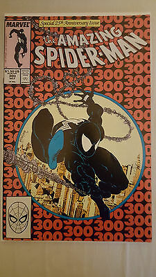 Amazing Spider-man #300 (Marvel Comics) 1st appearance of VENOM