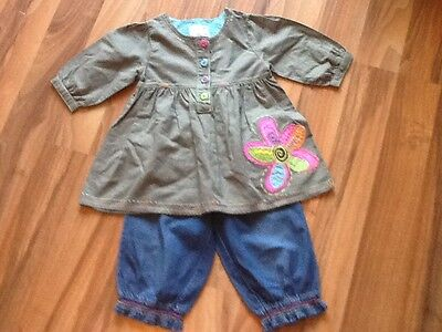 next girls outfit age 2-3 years in great condition