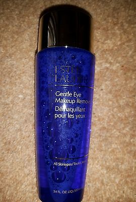 NEW Estee Lauder Gentle Eye Make Up Remover 100ml All Skin Types