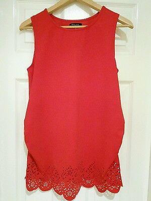 New Look Maternity Top Size 10
