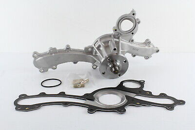 Water Pump Wp8220 Suit Toyota Hilux Ggn15 Ggn25 / Prado Grj120 4.0L V6 03 - On