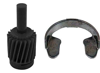 1983-95 Ford Mustang 23 Tooth Speedometer Gear & Clip Kit Auto Transmission