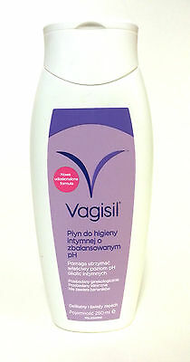 Vagisil, intimate hygiene wash, Odour Control