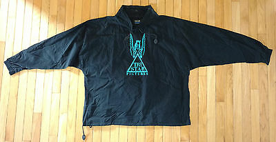 Movie Tri-Star Pictures Crew Windbreaker Size XL w/ Certificate of Authenticity