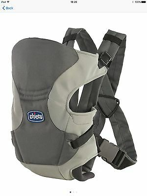 Chicco Go Baby Carrier- Moon
