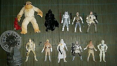 Lot Star Wars battle of Hoth