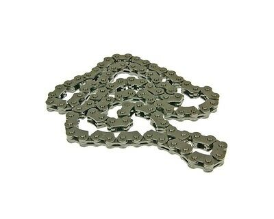 Timing chain 45 left for BENZHOU YY125T-6 (Fun125)