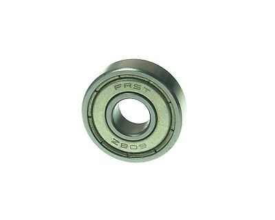 Bearings for water pump for YAMAHA Aerox 50 (till 1999th) Type: 5BR