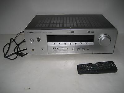 Yamaha Natural Sound AV Receiver HTR-5830 - with remote control
