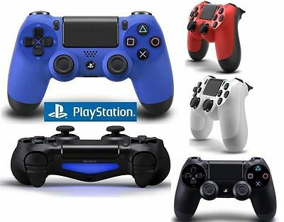 Brand New Bluetooth Wireless DualShock Controller Joystick for PlayStation4 PS4