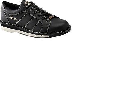 Dexter Mens SST 5 LX Black Left  Bowling Shoes size 15 Brand new in box