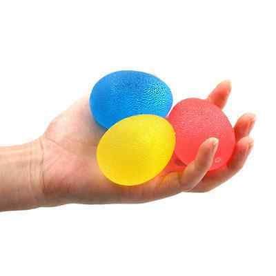 Hand Exercises,Nakeey Hand Therapy Balls Perfect Exercise Balls For Arthritis,Fi