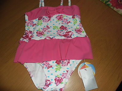 Girls age 12-18 months toddler baby swimsuit BNWT