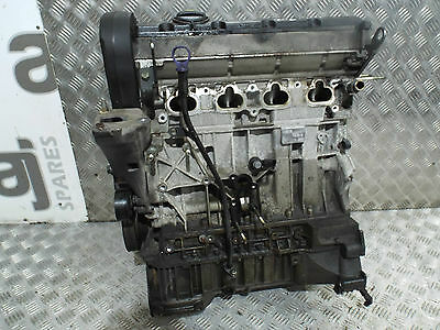 Peugeot 206 Gti 2.0 2006 Engine (Bare) - Cdccb - Ew10/d