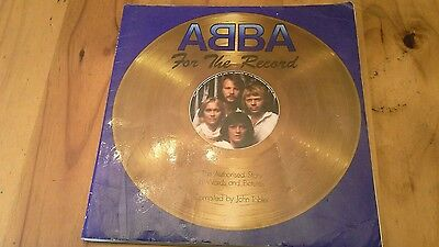 ABBA for the record book